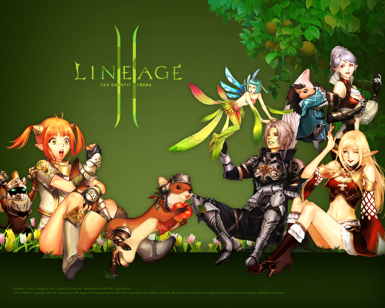 Lineage hentai screenshots naked tube